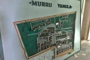 Ekskursioonid Murru vanglasse