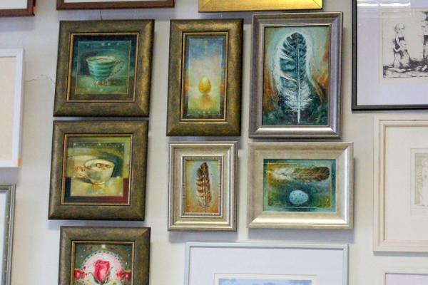 Kunstsalon Avatud Atelier
