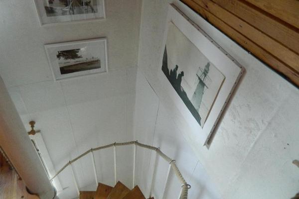 Külalistemaja Villa Veranda trepp
