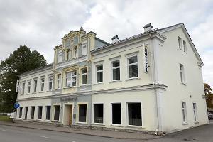 Hotel Wesenbergh
