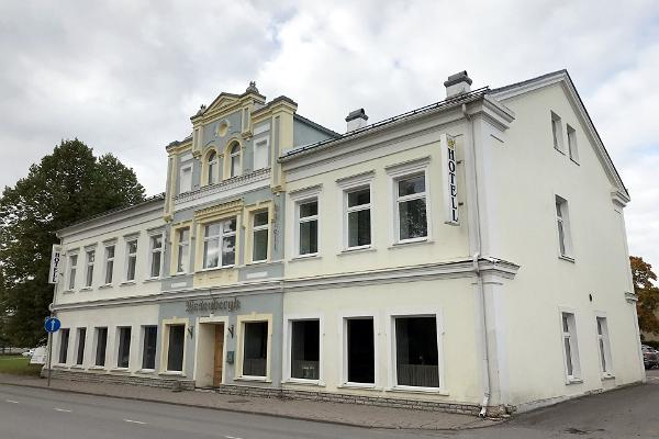 Hotelli Wesenbergh