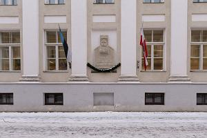 H. Treffners Gymnasium, s.k Prinsesshuset