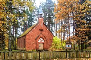 EELK Elva kyrka