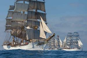 The Tall Ships Races Tallinn 2021