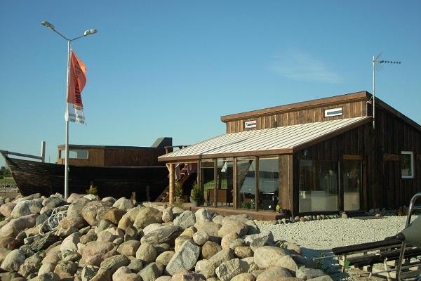 Kala- ja mereanni valmistamise õpituba Kaptenimajas