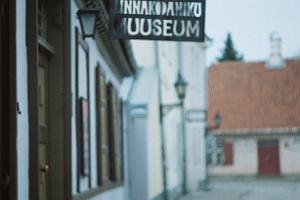 1800-talets Stadsmedborgarmuseum I Tartu