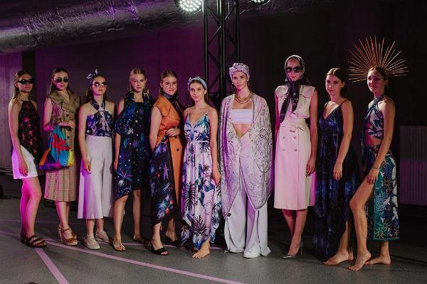 Эстонский фестиваль моды Estonian Fashion Festival
