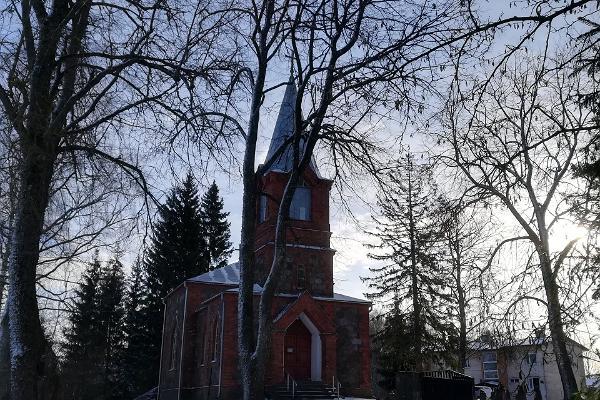 Kähri ärkeängel Mikaels ortodoxa kyrka