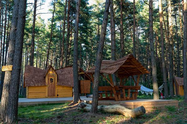 Hosby Dwarf House