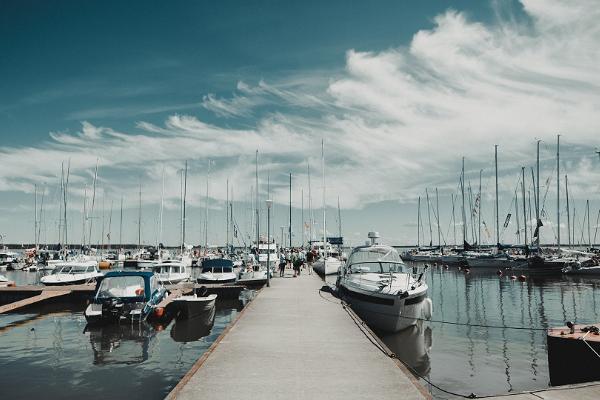 Purjehdi Viroon ja nauti merellisestä tunnelmasta Viron parhaissa venesatamissa