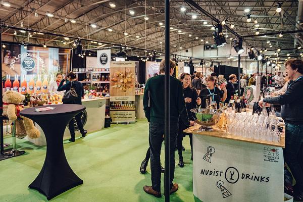 Toidumess Tallinn FoodFest