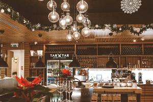 Tartar köök+baar