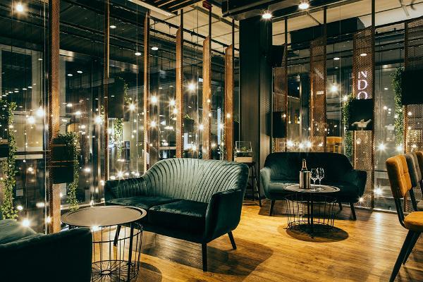 Restoran Kampus Klaassaal