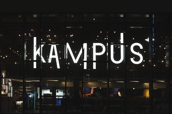 Restoran Kampuse