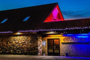 Ночной клуб Club Tartu