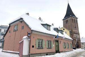 Uppsalahuset i Tartu