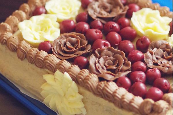 Väike tort