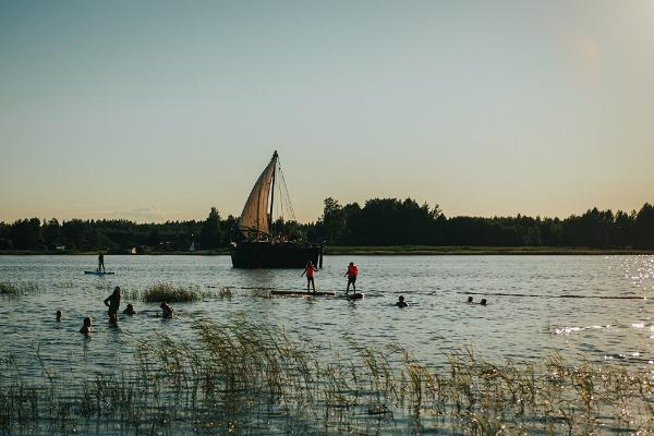 Inland Waters Festival