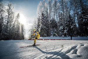 BMW IBU World Cup Biathlon Otepää