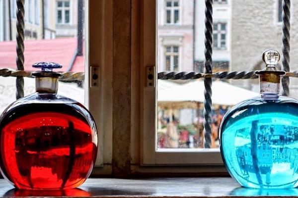 Tervishoid ja ravitsemine keskaegses Tallinnas