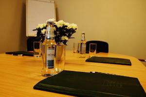 Помещения для проведения семинаров в отеле Barclay Hotell