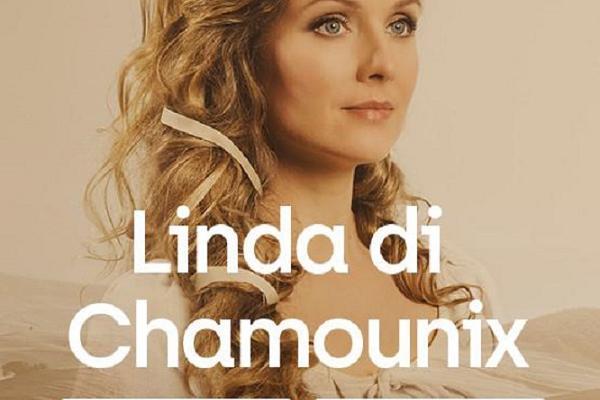 "Gaetano Donizetti ooper ""Linda di Chamounix"""