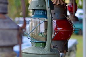 Kuressaare Maritime Days: Antique and Collectibles Fair