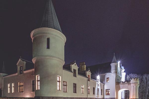Alatskivi slott