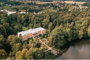 Sillapää slott