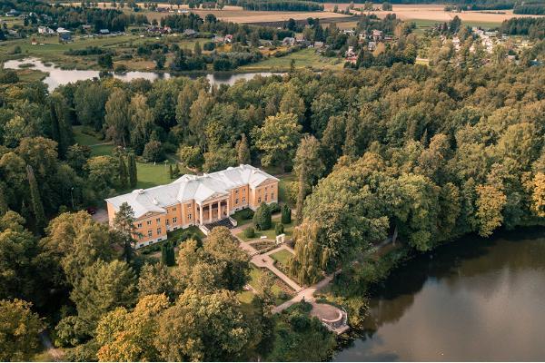 Sillapää Castle