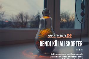 Apartments24