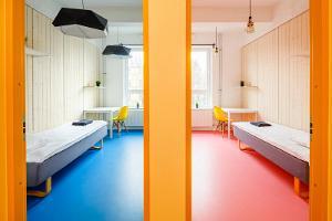 4-toaline korter üheinimesevooditega
