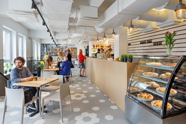 Kahvila Hektor Cafe