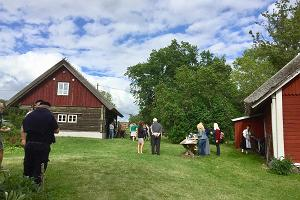 Vormsin maatilamuseo/Pearsin tila