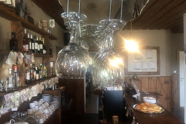 Sõru Pub interior