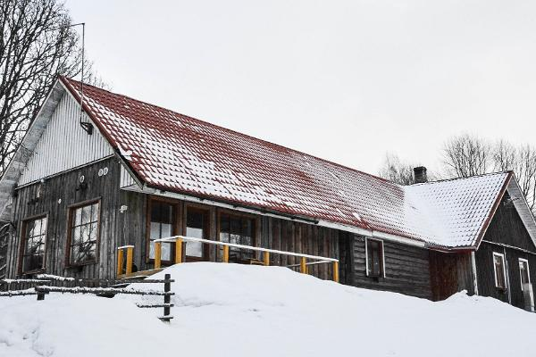 Ferienhaus Kullipera