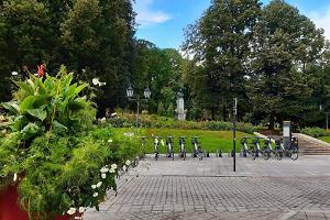 Nikolaja Pirogova piemineklis