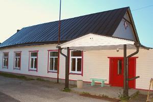 Vīnistu ciema muzejs