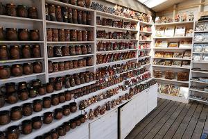 Eesti temaatikaga meenete tootmine ning müük