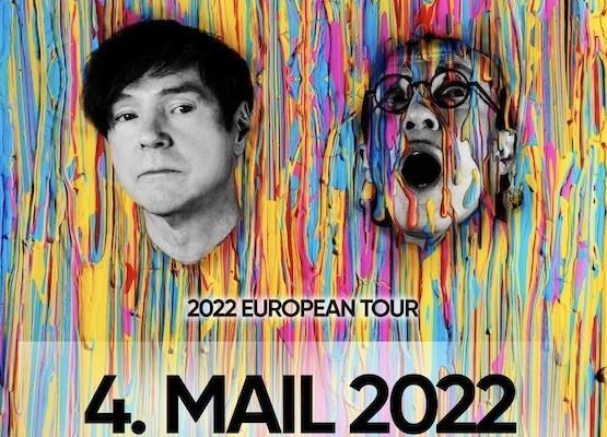 Sparks 2022 European Tour Alexela Kontserdimaja