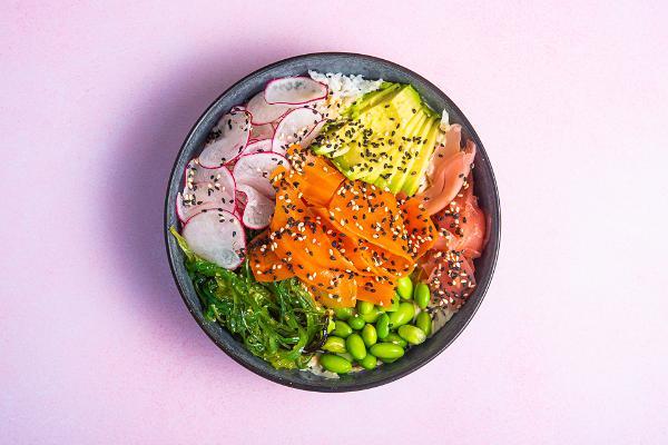 Restaurant Poké Bowl Kosmose