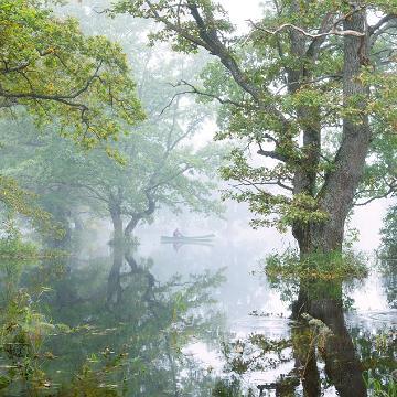 Nationalpark Soomaa