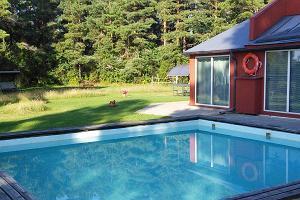 Paatsalu Puhkekeskuse bassein