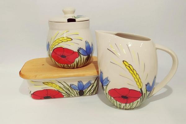 handmade-estonian-ceramics-rukkilill-cornflower