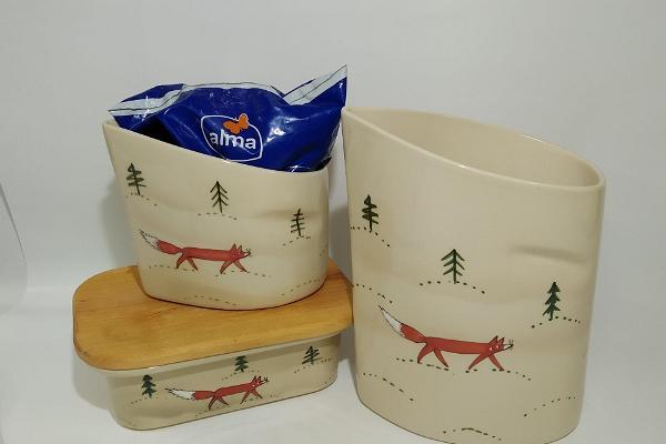 handmade-estonian-ceramics-Fox-rebane