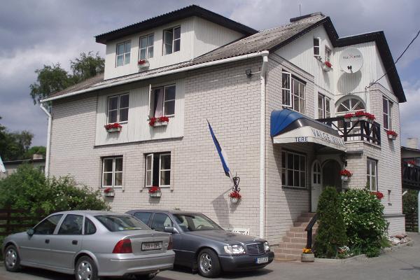 Valge Villa Tallinn