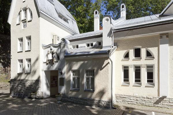 Eesti Kristlik Nelipühi kirik