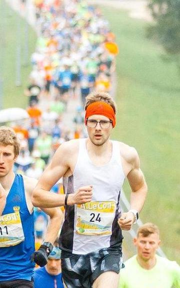 Tartu Apvidus maratons