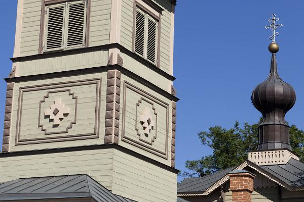 Püha Siimeoni ja Naisprohvet Hanna kirik