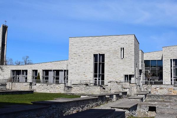 Pirita klooster